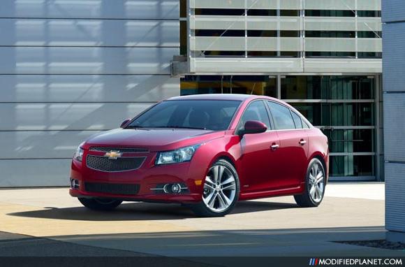 Car Photo Chevrolet Cruze Sedan