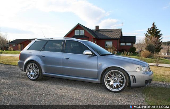 Audi Rs4 Avant 2011. Category: Audi RS4 | Tags:
