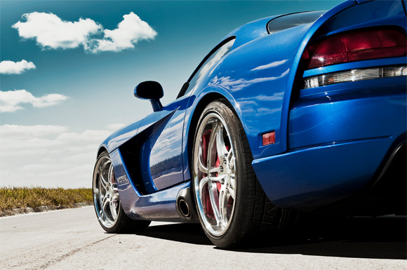 Car Photo Submitted by: Unknown via Submission Page. Category: Dodge Viper