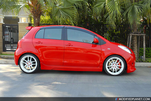 Color For Rims Toyota Yaris Forums Ultimate Yaris