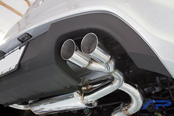 Car Photo Hyundai Genesis Coupe V Agency Power Cat Back Exhaust System on 2004 Acura Integra