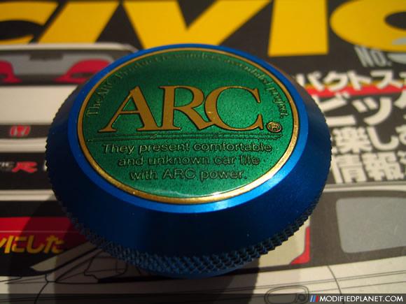 Range Rover Austin >> JDM ARC Oil Filler Cap