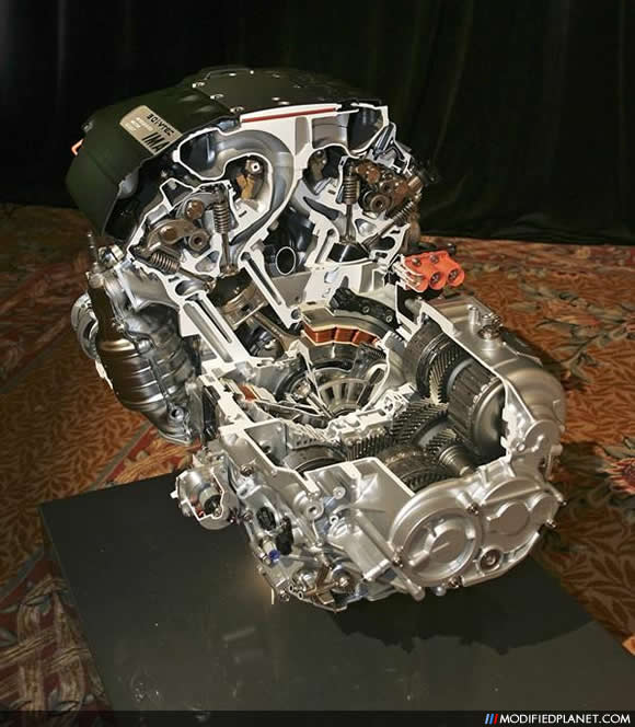 Honda Accord 2005 Modified. Category: Honda Accord | Tags: