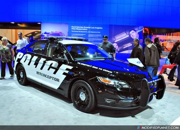 Ford Taurus Sho 1998. 2011 Ford Taurus SHO