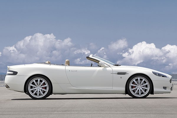 aston martin db9 convertible white. 2010 aston martin db9 convertible with 20u2033 work equip e10 wheels db9 white