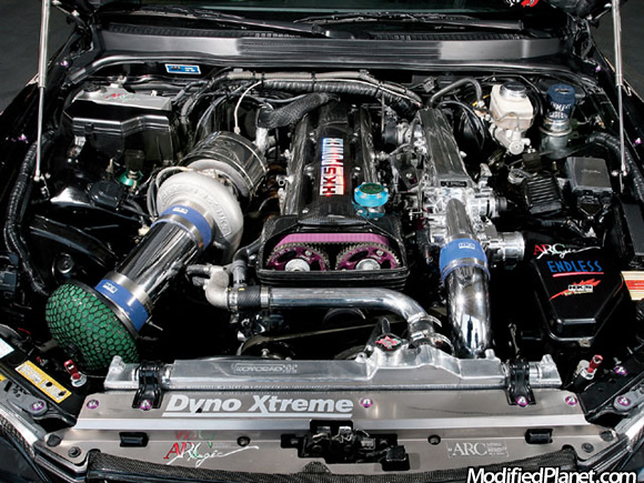 2003 Lexus Is300 With Toyota Supra Turbo 2jz Engine Conversion