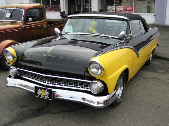 Photos Of Old Cars By Ford Cars And Motorcyle