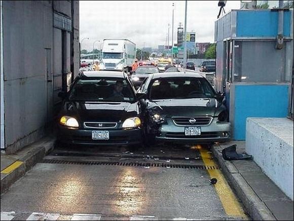 Crash My Car Into A Bridge I Don T Care