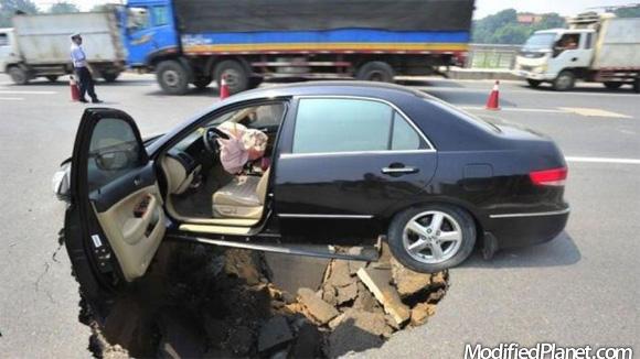Lowered Honda Accord Sedan 2005 Honda Accord Sedan Falls
