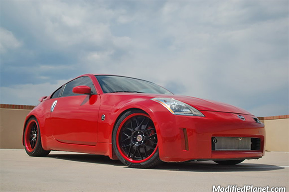 car-photo-2004-nissan-350z-enthusiast-19-inch-xxr-006-black-wheels-with-red-lip-eibach-sportline-lowering-springs