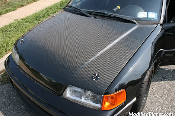 car-photo-1991-honda-crx-si-jdm-vis-racing-sir-carbon-fiber-hood