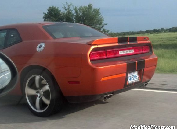 car-photo-2010-dodge-challenger-funny-license-plate-awesome
