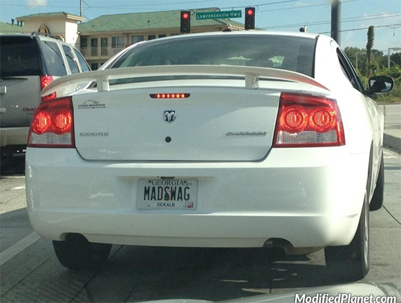 car-photo-2009-dodge-charger-madswag-license-plate-funny