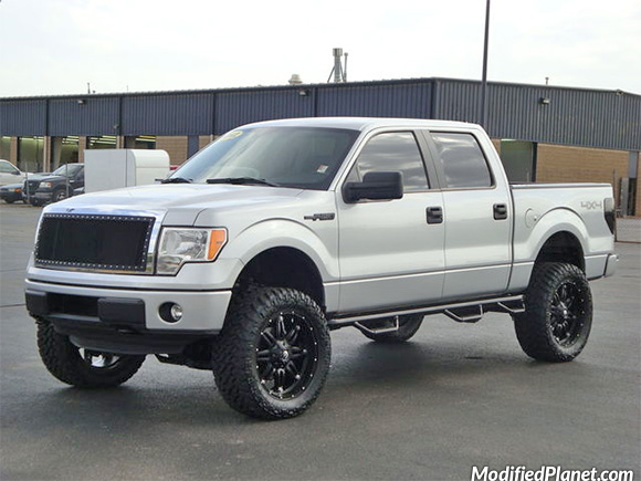 will ford f150 rims fit on toyota tundra autos post